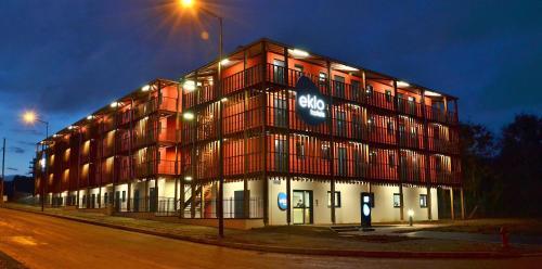 Eklo Hotels Le Mans : Hotel near Pruillé-le-Chétif