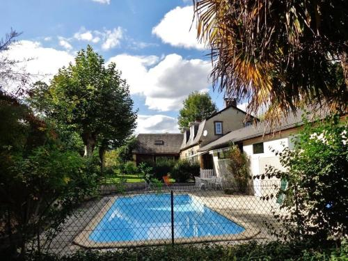 La Caminade : Bed and Breakfast near Caharet