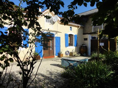Viella Vacances : Bed and Breakfast near Clèdes