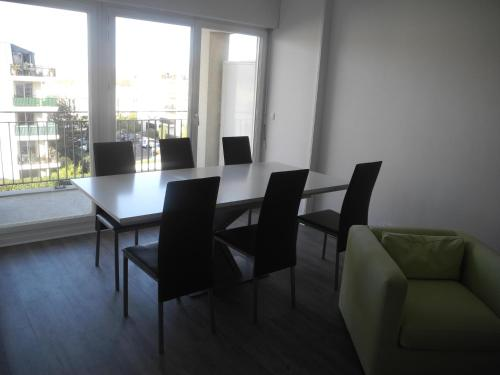 Apt Standing Bordeaux Chartrons : Apartment near Lormont