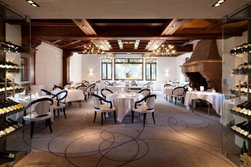 L'auberge Du Cheval Blanc et Spa : Hotel near Keffenach