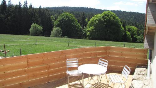Gite du Domaine du Mas du Taillet : Guest accommodation near Saint-Étienne-de-Lugdarès