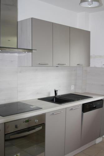 Appartement 3 Pieces A Toulouse : Apartment near Mons