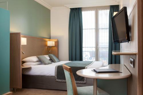 Hotel Corona Opera : Hotel near Paris 9e Arrondissement