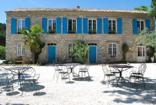 Bastide De La Lézardière : Apartment near Fontaine-de-Vaucluse