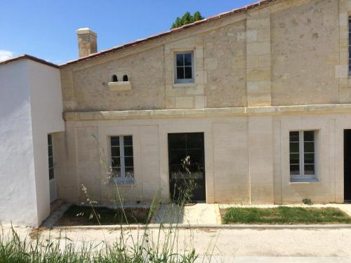Hameau de Salvy : Guest accommodation near Carignan-de-Bordeaux