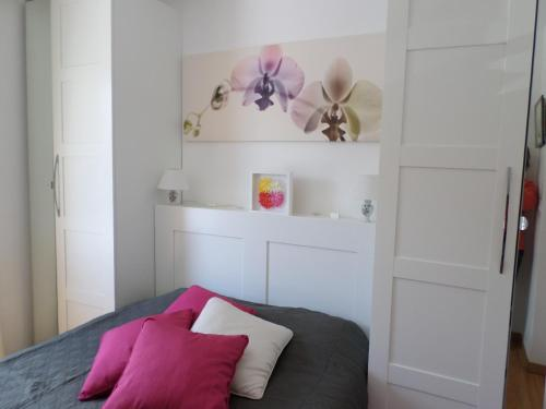 L'Esquerade : Apartment near Bourg-d'Oueil
