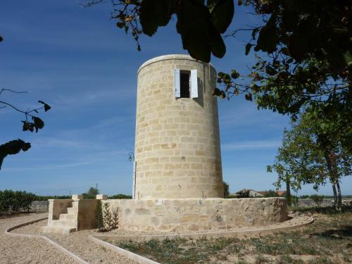 Clos Moulin Du Cadet : Guest accommodation near Saint-Hippolyte