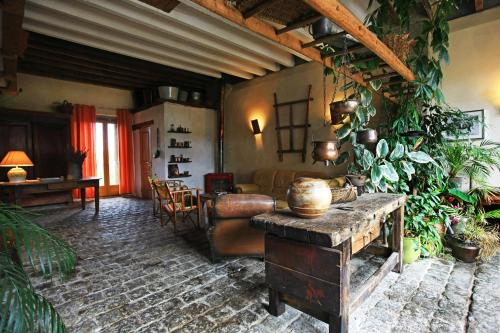 La Ferme Modèle : Bed and Breakfast near Saint-Rambert-en-Bugey