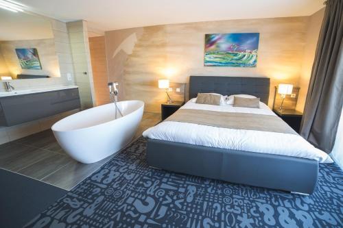Le Dormeur : Hotel near Dinsheim-sur-Bruche
