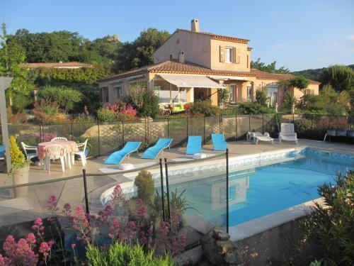 Appartement les Balcons d'Azur : Apartment near Salon-de-Provence