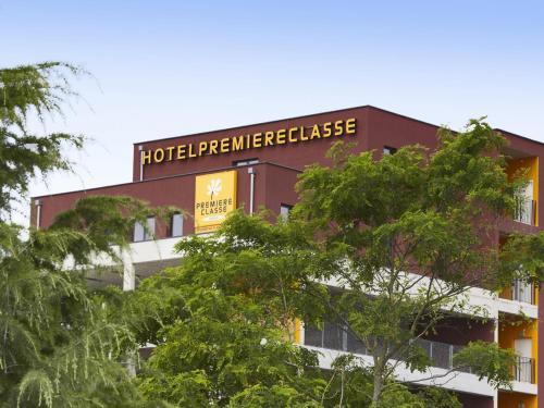 Première Classe Thionville : Hotel near Terville
