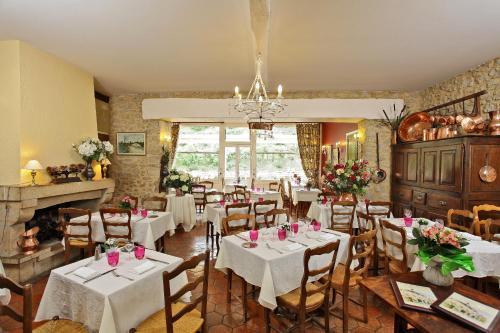 Le Terminus des Pèlerins : Hotel near Couzou