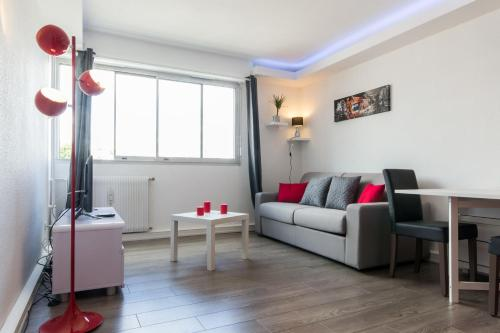 Sweet Home Dijon - Albert 1er : Apartment near Vaux-Saules