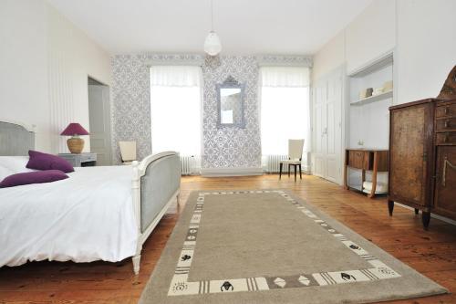 La Maison De Borie : Guest accommodation near Foulayronnes