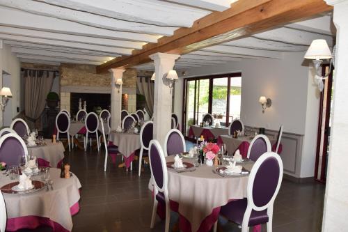 Le Petit Relais : Hotel near Saint-Projet