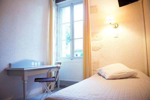 Hotel Du Parc : Hotel near Avignon