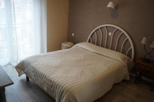 Le Novel : Hotel near Arcachon