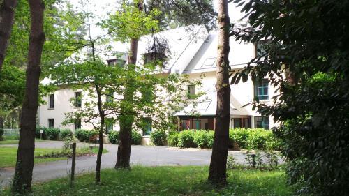 Le Domaine de la Vallée : Hotel near Ossé