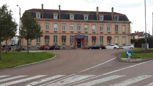 Hotel de Champagne : Hotel near Fontaines-sur-Marne
