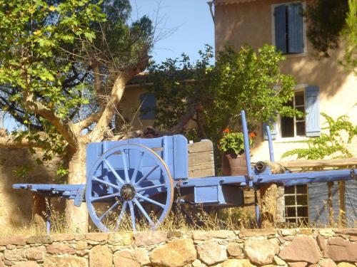 Domaine De Sigalous : Guest accommodation near Pierrefeu-du-Var