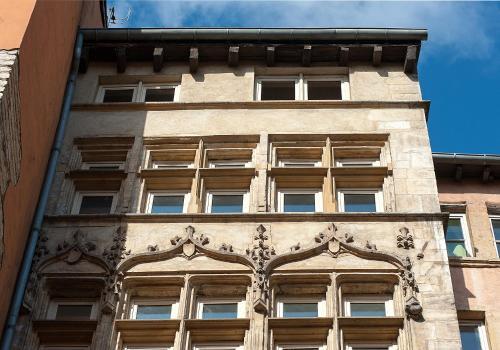 La Maison Debourg : Apartment near Lyon 5e Arrondissement