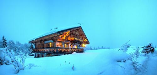 Lou Stalet au Pays du Mont Blanc