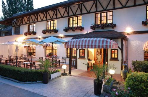 Citotel Le Pot D'Etain : Hotel near Essigny-le-Petit