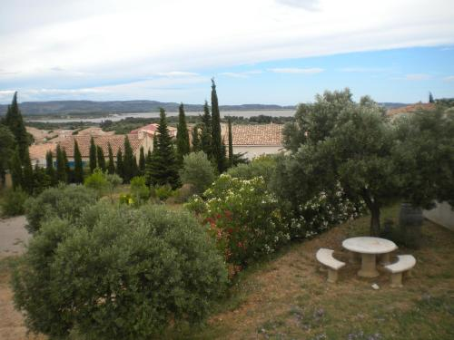 Le Fenouillet Chambres D'hotes : Bed and Breakfast near Bages