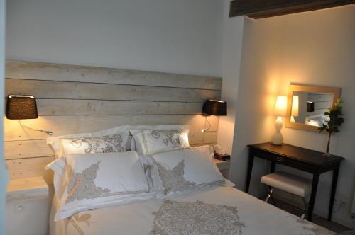 Du Côté De Chez Jos : Guest accommodation near La Frette-sur-Seine