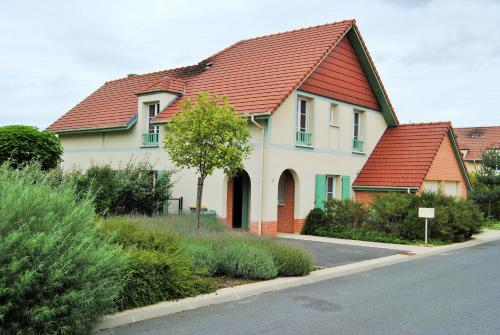Disney Villa : Guest accommodation near Montévrain