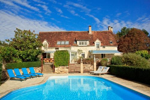 La Guirtelle : Guest accommodation near Sainte-Colombe-sur-Loing