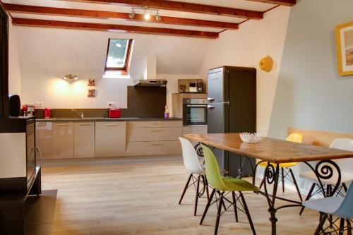 La Parenthese : Guest accommodation near Huttenheim
