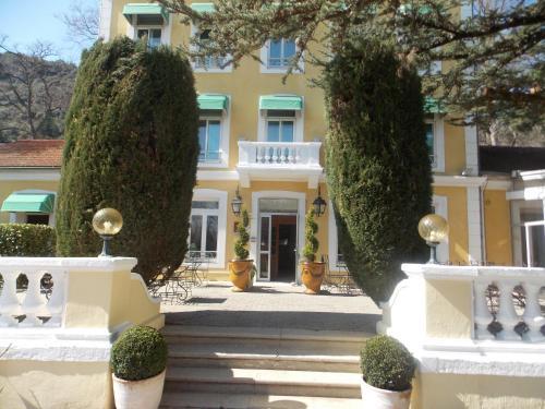 Le Cèdre de Soyons : Hotel near Toulaud