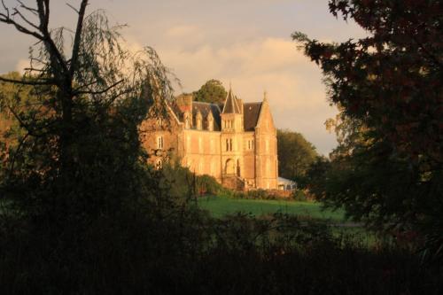 Château du Deffay : Bed and Breakfast near Saint-Dolay