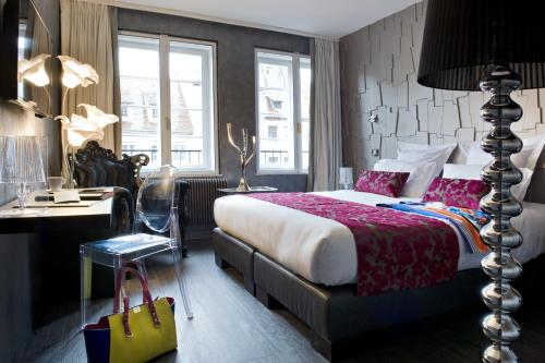 Hotel Rohan : Hotel near Strasbourg
