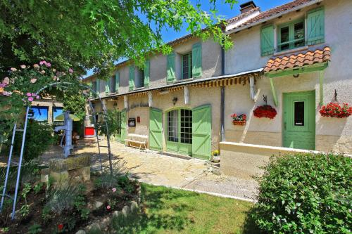 Le Clos Grand : Hotel near Labastide-Marnhac