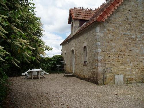 Les Poteries : Guest accommodation near Le Ham