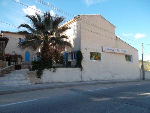 Auberge La Folie : Hotel near Sausset-les-Pins