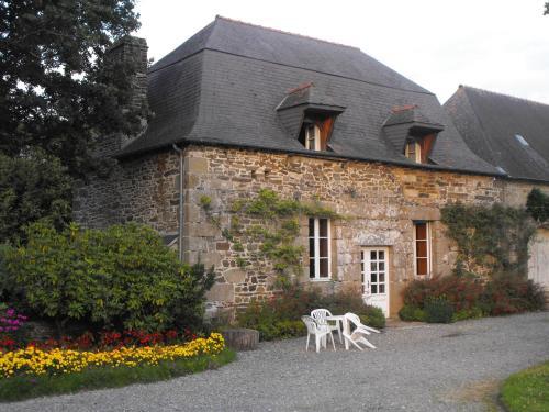 Gîte De La Coquillonnais : Guest accommodation near Javené