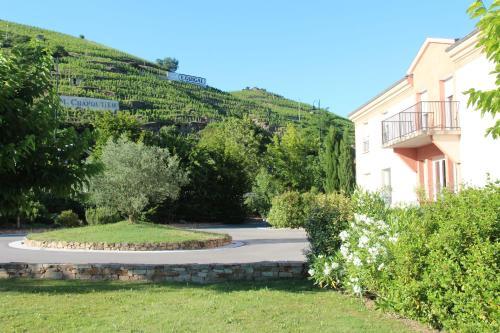 Hôtel Le Domaine des Vignes : Hotel near Vernioz