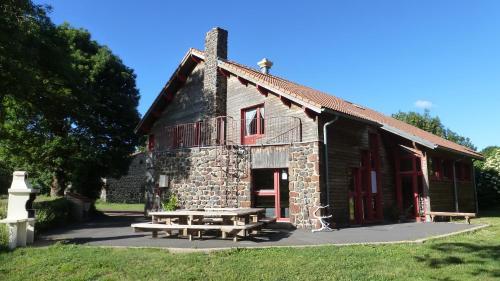 Le Gîte du Velay : Guest accommodation near Saint-Haon