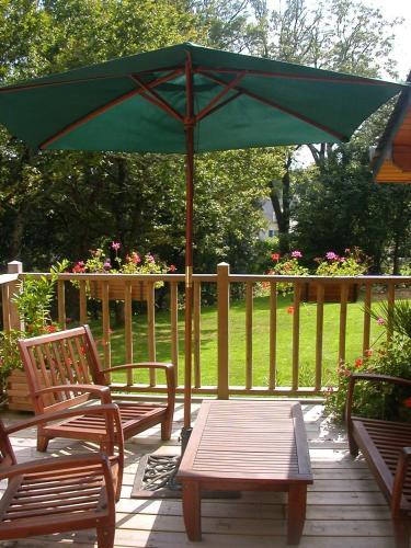 Gîte Marzan : Guest accommodation near Saint-Dolay