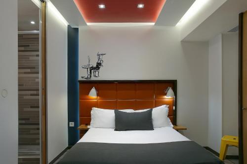 Best Western Aulivia Opéra : Hotel near Paris 10e Arrondissement