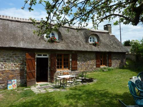 La Chauminette : Guest accommodation near Berjou