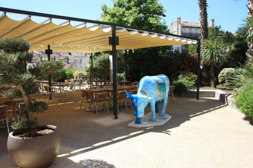 ibis Marseille Centre Gare Saint Charles : Hotel near Marseille 1er Arrondissement
