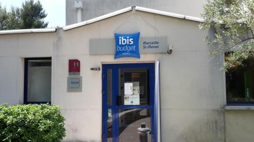 Ibis Budget Marseille Est Saint-Menet La Valentine : Hotel near Aubagne