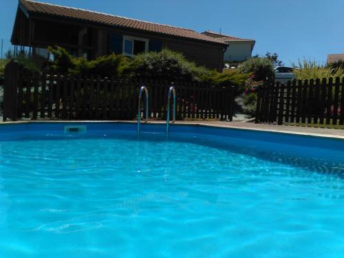 Lubiloc : Guest accommodation near Moriat