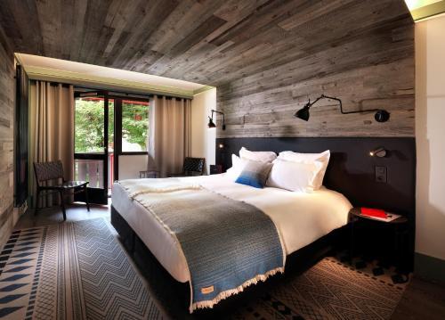 Chalet Hôtel Le Prieuré : Hotel near Chamonix-Mont-Blanc