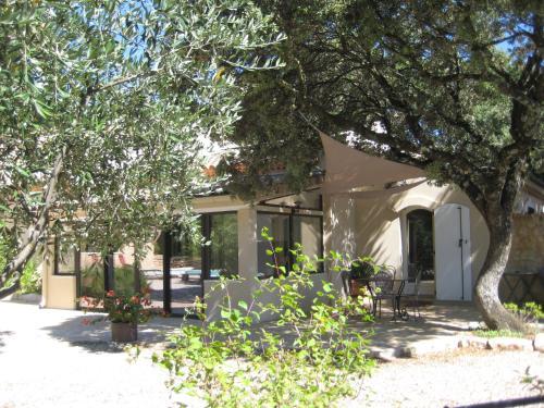Chambre d'Hôtes Villaheda : Guest accommodation near Bollène